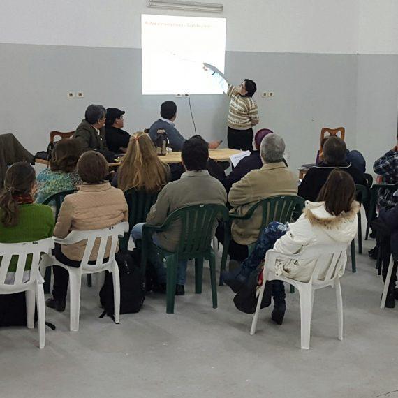 Inician reuniones con Permisionarios del Mercado 4 - Proyecto Metrobús