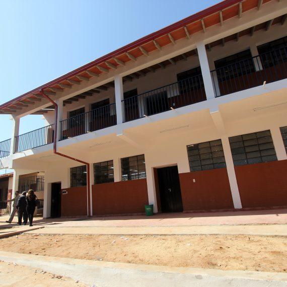 """Colegio Nacional """"Las Residentas"""""""