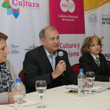 Muestra de Arte Fashion Art Paraguay se desarrollará en Asunción desde el 20 de setiembre