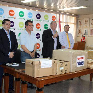 10 consorcios en precalificación para licitación internacional para el gran proyecto de desagüe pluvial de Asunción