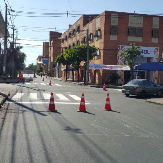 Eliminarán giro a la izquierda en el nudo de las avenidas Eusebio Ayala y De la Victoria