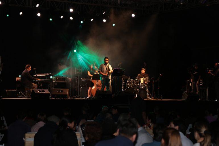 Asu Jazz Festival ya se convirtió en una marca de la ciudad