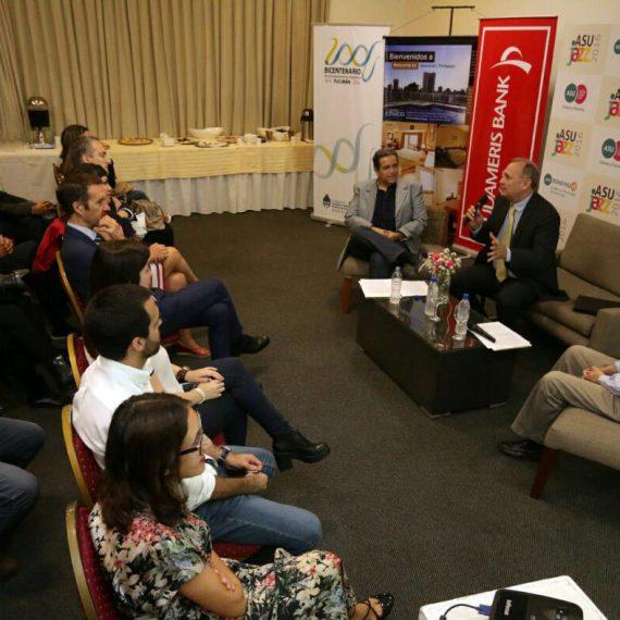 Festival Internacional de Jazz se desarrollará en Asunción los próximos 18 y 19 de noviembre