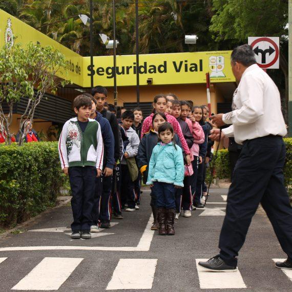 Operativo Verano 2016 – 2017 de Educación Vial se lanza hoy en Asunción