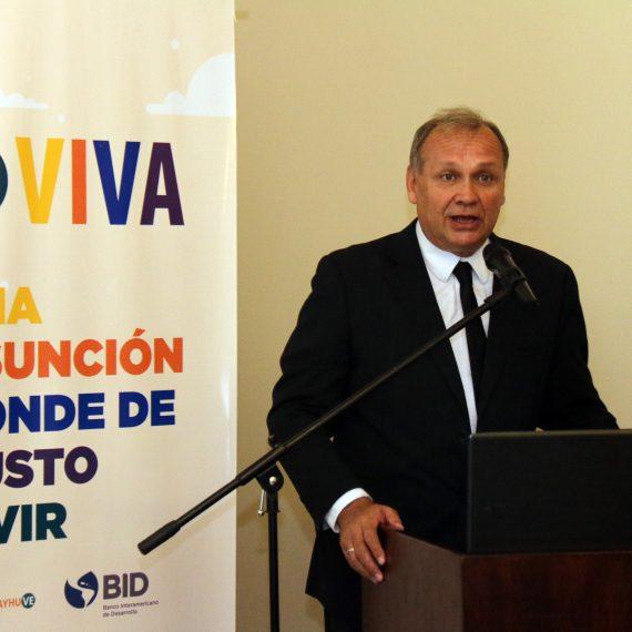 Propuesta Asu Viva de Actualización de los Planes Urbanos fue presentada a la ciudadanía