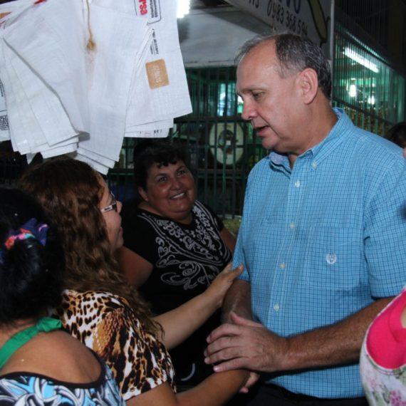 Atención Médica Gratuita en dependencias municipales en homenaje a la mujer Paraguaya}