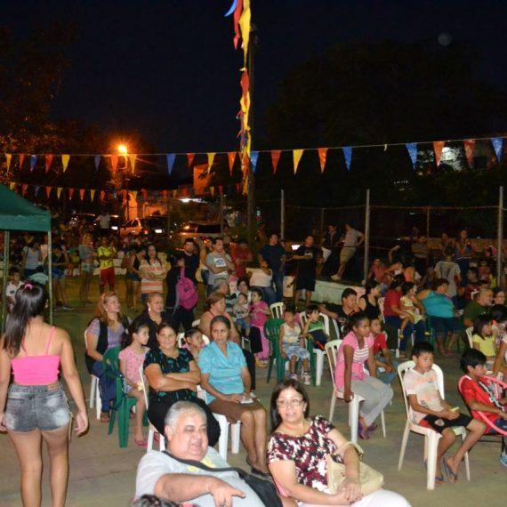 Festejos Patronales del Club 3 de Febrero de la Chacarita se desarrollarán este fin de semana