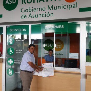 En los Centros Municipales se difunde ley que garantiza el acceso ciudadano a la información pública y transparencia gubernamental
