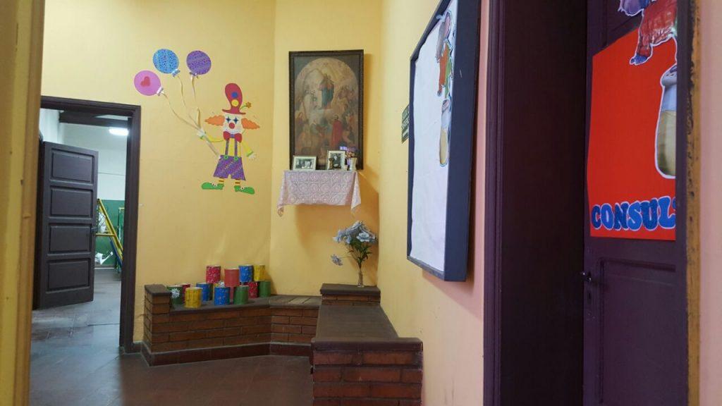 Guarderías municipales se readecuan para convertirse en Centros de Atención a la Primera Infancia