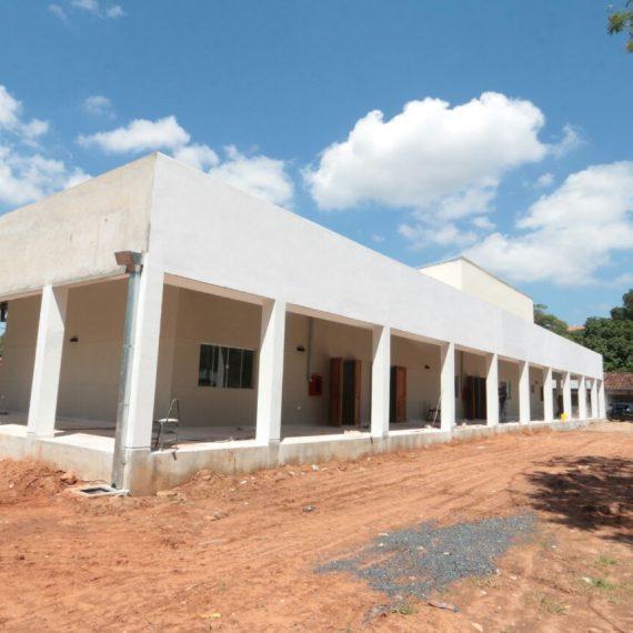 Base Operacional Nº 1 de la PMT contará con nuevo edificio