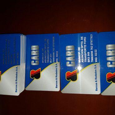 Municipalidad implementa sistema de uso de combustibles por medio de tarjetas magnéticas