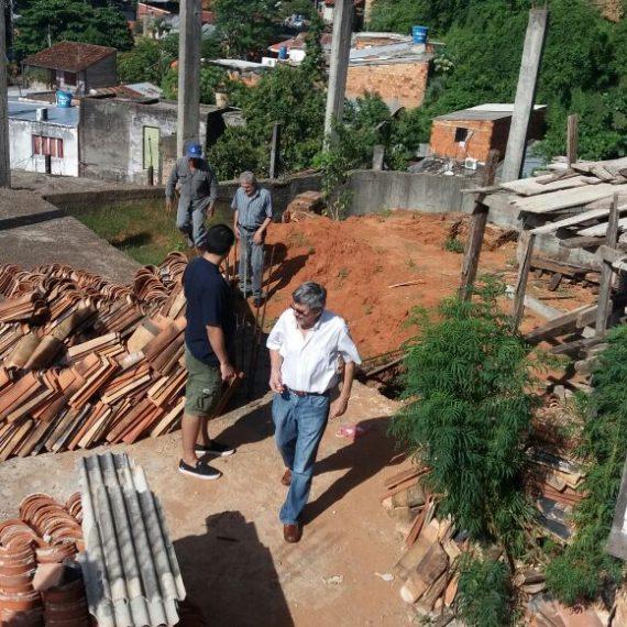 Restauración De Punta Karapá