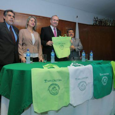 """Escuela """"Luis Braile"""" cuenta con nueva sede gracias a recursos de FONACIDE"""