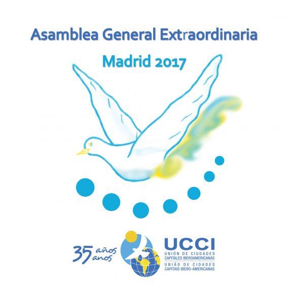 Logo Asamblea UCCI Madrid 2017