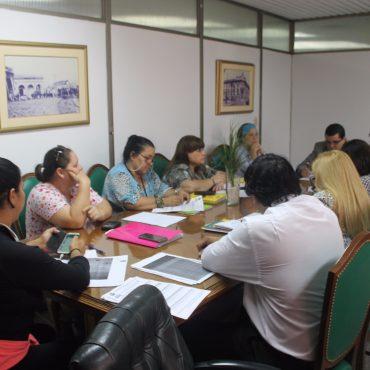 Trabajadores Municipales levantaron medidas de fuerza
