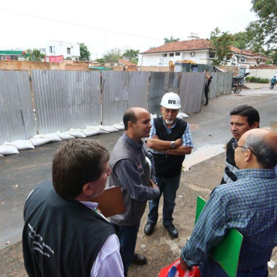 Este jueves 18 será rehabilitada la calle Tte. Vera a la altura de San Martín