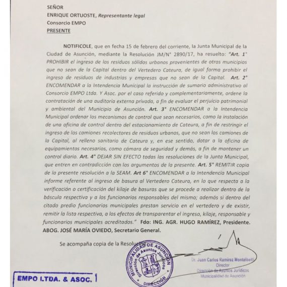 Notificacion EMPO 1