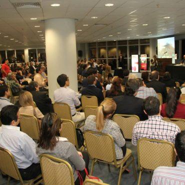 El desafío de Asunción y el área metropolitana fue tema de debate del que participó Intendente de Asunción