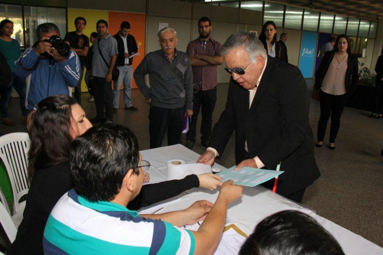 Organizaciones vinculadas  con la discapacidad eligieron autoridades del COMUDIS