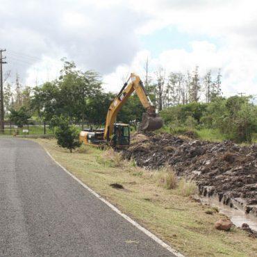 Se instala mesa de trabajo para preservar ecosistema del Parque Guazú Metropolitano