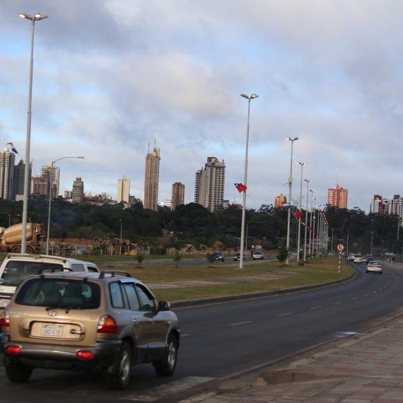 Policía Municipal de Tránsito informa sobre cierres temporales de calles y avenidas para este fin de semana