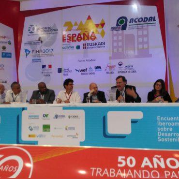 Ciudades Iberoamericanas Reivindican La Humildad Como Primer Paso Hacia La Sostenibilidad