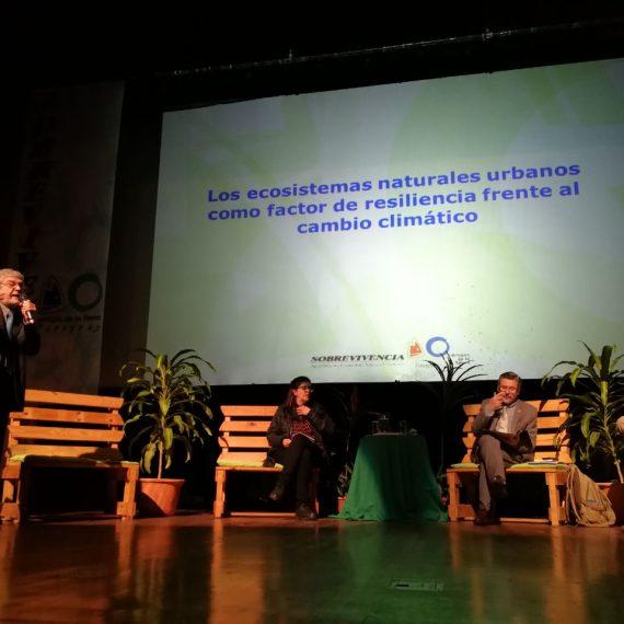 MUNICIPALIDAD DE ASUNCIÓN CONMEMORA EL DÍA MUNDIAL DEL MEDIO AMBIENTE