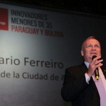XXIII Conferencia Interamericana de Alcaldes posicionó a Asunción a nivel internacional