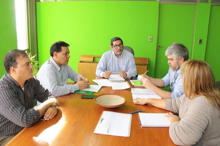 Actualizan Plan de Contingencia Ambiental y Social con énfasis en la actual crecida
