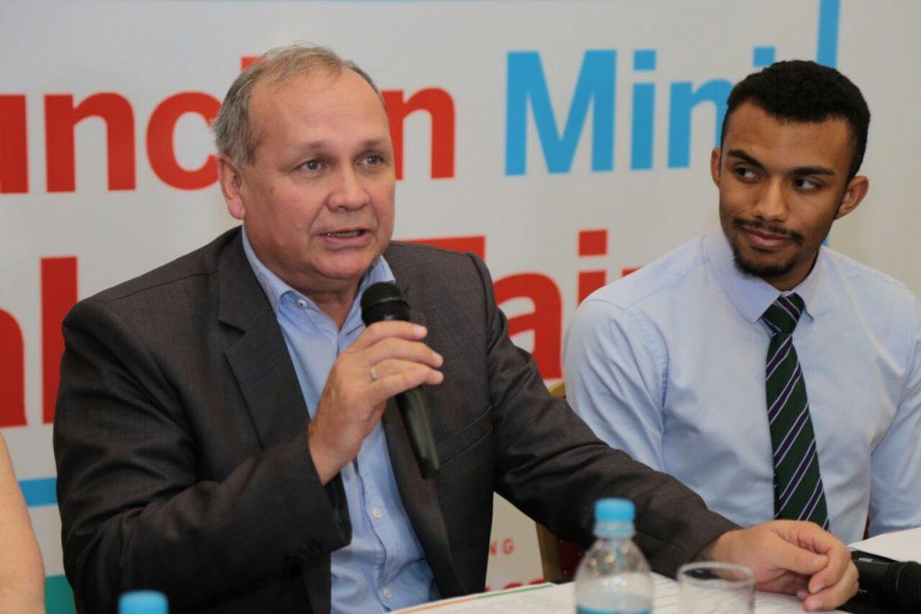 El Primer Mini Marker Faire en Paraguay tendrá lugar los próximos 14 y 15 de octubre