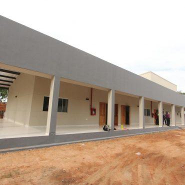 Base Operacional Nº 1 de la PMT cuenta con nueva y moderna sede