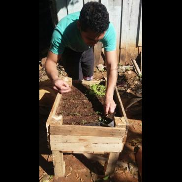 Agroecología Urbana Y Ecosustentabilidad En Los Bañados De Asunción