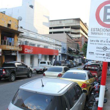 Intendente Remitirá A La Junta Nuevo Dictamen De Contraloría Sobre Parxin