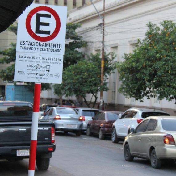Segunda prórroga para entrada en vigencia del estacionamiento controlado vence a fines de este mes