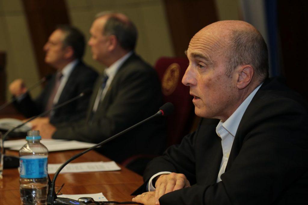 Daniel Martínez | Intendente de Montevideo