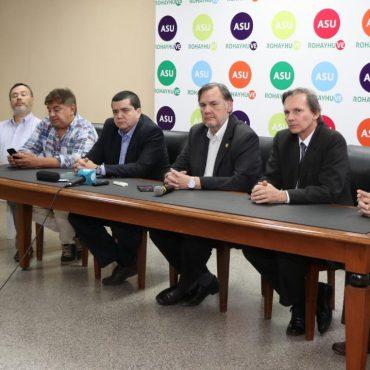 Ejecutivo municipal ratifica transparencia de su gestión administrativa y rechaza denuncia
