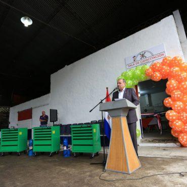 """La Dirección de Servicios Urbanos presentó el plan de recolección de basura en el marco del """"Operativo de Fin de Año"""""""