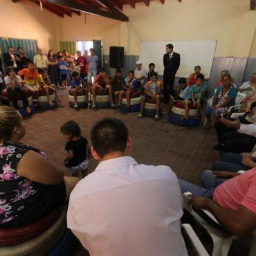 """""""Pelopincho de Flor de Coco"""" se desarrollará los fines de semana de diciembre para potenciar la imagen del barrio"""