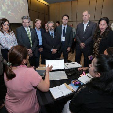 Plan CHA se revisó en el marco de los Seminarios Internacionales sobre Revitalización de los Centros Históricos  de América Latina