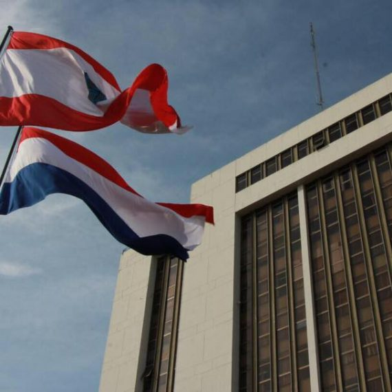 Municipalidad solicitará a la SEAM que se cumplan los procesos establecidos en el sumario iniciado al Mercado de Abasto
