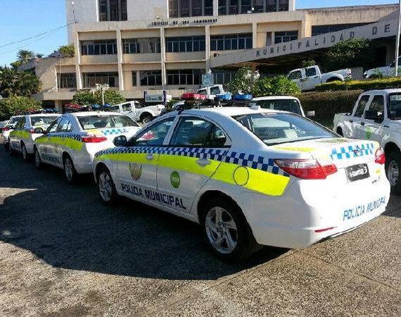 Vehículos municipales permanecerán en parques cerrados durante las elecciones del domingo